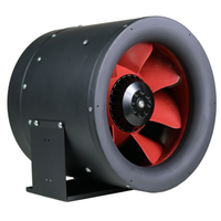 In-Line Duct Fan