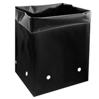 DL Wholesale Black Grow Bags