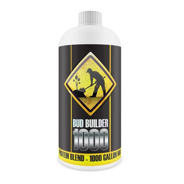 Bud Builder Protein Blend Concentrate - Trim Buddies