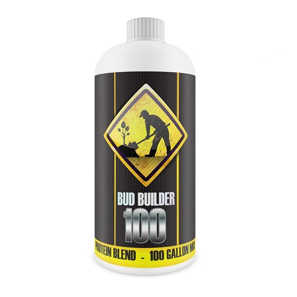 Bud Builder Protein Blend Concentrate