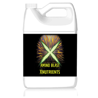 X Nutrients Amino Blast 1 Gallon