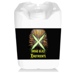 X Nutrients Amino Blast 5 Gallons