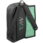AWOL CARGO Backpack Open