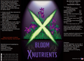 Bloom Nutrients 1.2-6.1-5.5