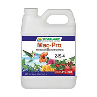 Dyna-Gro Mag-Pro 2-15-4