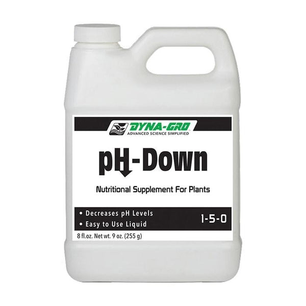 Dyna-Gro pH-Down 1 Quart