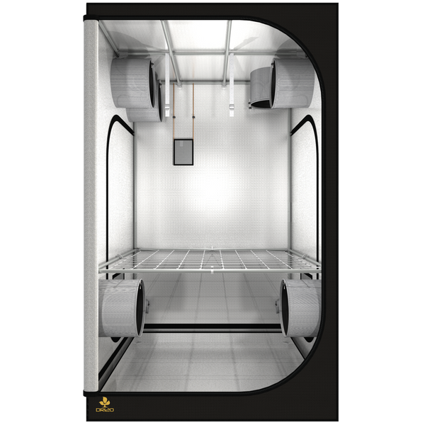 Dark Room 4' x 4' DR120 V3 Grow Tent