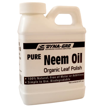 Neem Oil Leaf Polish