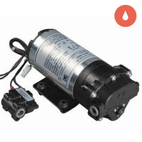 GrowoniX Booster Pump compatible with EX/GX-Series water filters