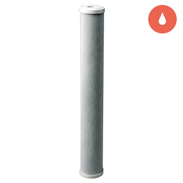 Replacement Carbon Filter Green for Slim Scrubber
