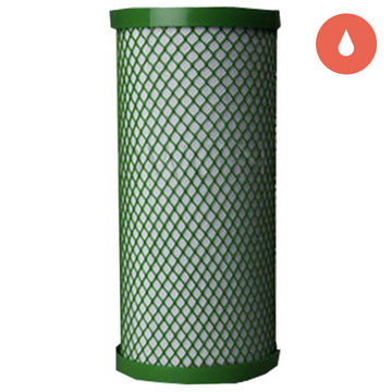 Green Coco Carbon Filter for EX/GX600-1000