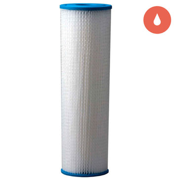 Replacment Pleated Sediment Filter (small)