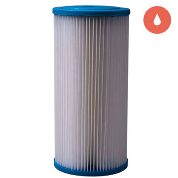Replacment Pleated Sediment Filter (large)