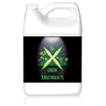 X Nutrients Grow Nutrients 1 Gallon