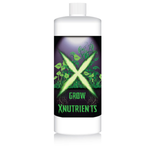 X Nutrients Grow Nutrients 1.6-2.1-5.5
