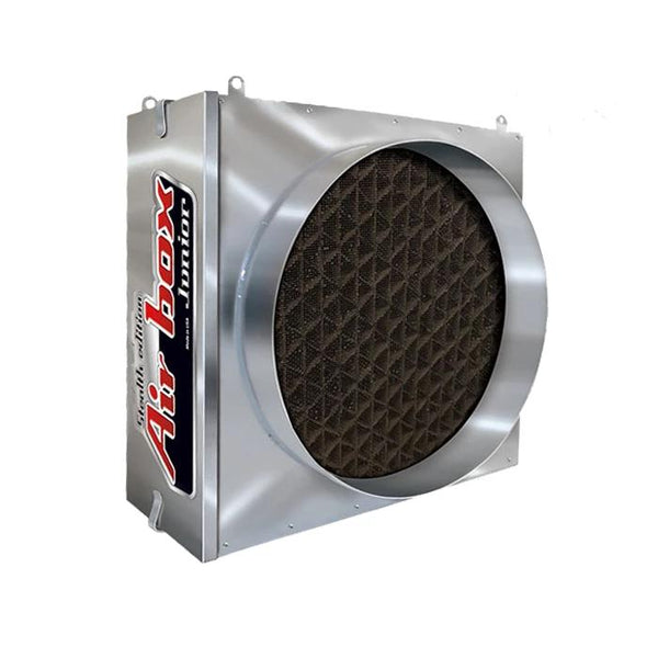 Air Box Jr. Exhaust Filter