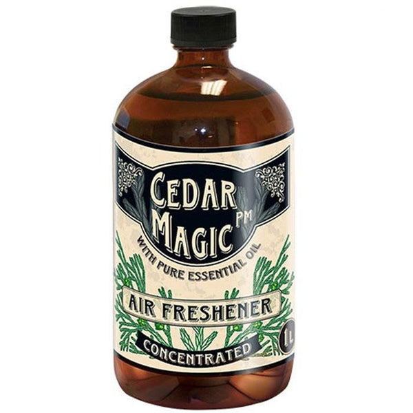Cedar Magic PM Concentrated