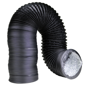 Light Proof Air Ducting 25 Feet