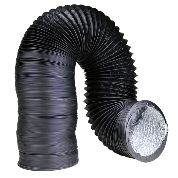 DL Wholesale Light Proof Air Ducting 25 Feet