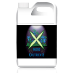 X Nutrients Micro Nutrients 2.5 Gallons