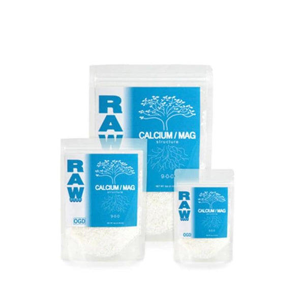 NPK Industries NPK RAW Calcium and Magnesium