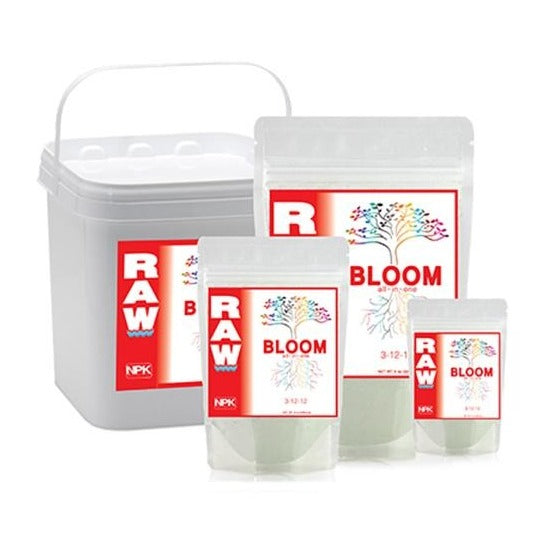 NPK Industries NPK RAW Bloom