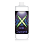 X Nutrients pH Up 0-0-6.9