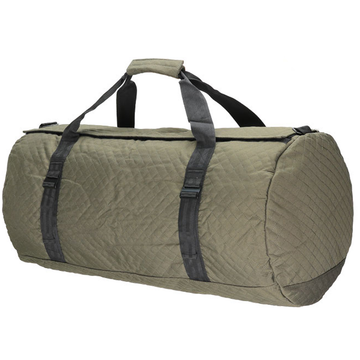 DAILY Quilted Duffle Bag