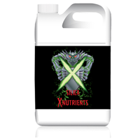 X Nutrients Silica 2.5 Gallons