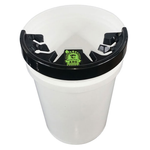 Original 420 Brand DeBudder Bucket Lid Bud Stripper