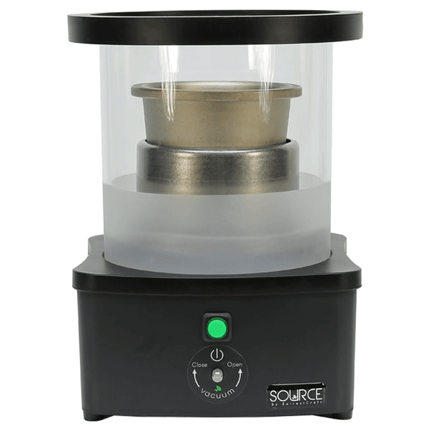 The Source Turbo Extractor
