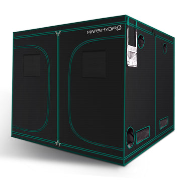 8' x 8' Indoor Grow Tent