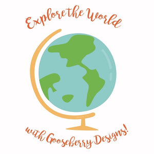 Gooseberry Designs New Shop and Studio Grand Opening!