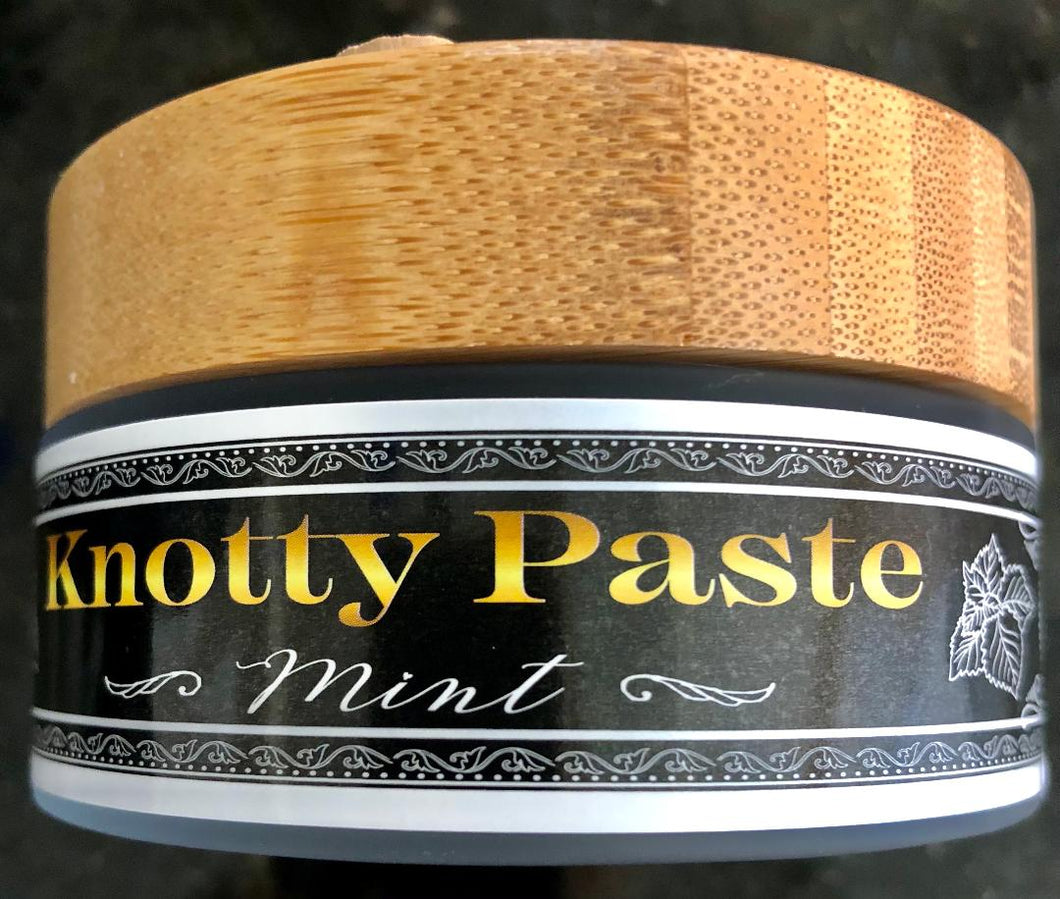 Knotty Paste Toothpaste