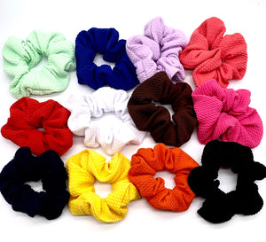Liverpool Scrunchies