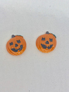 Pumpkin Resin