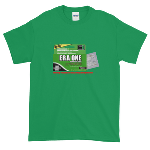 Era One Practice Safe Sesh T-Shirt