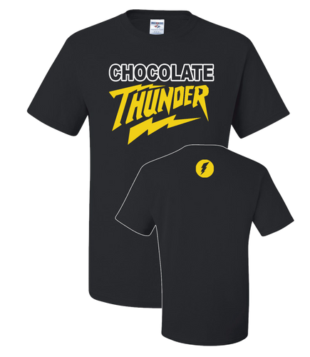 Chocolate Thunder! [Blk]