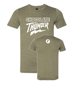 Chocolate Thunder! [HGrn]