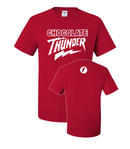Chocolate Thunder! [Red]