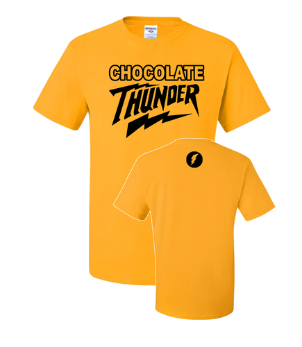 Chocolate Thunder! [Gld]