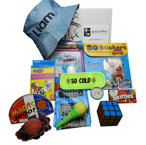 Boys Fun Pack