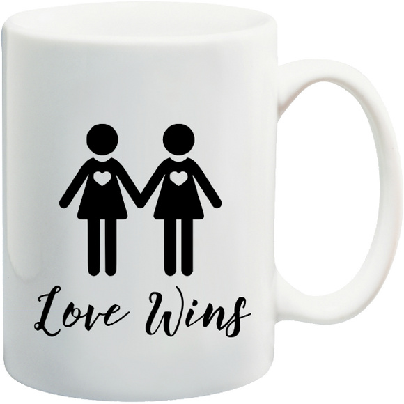 Love Wins - Female
