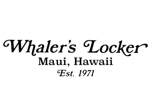 Whaler's Locker Gift Card