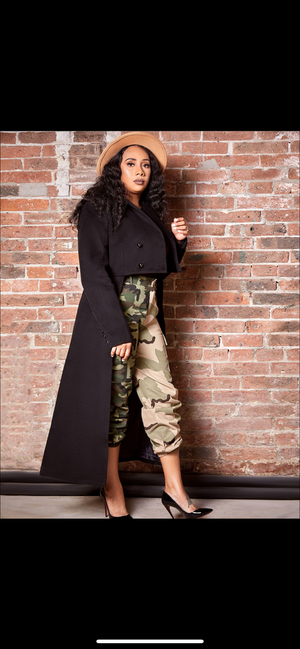 BROOKLYN TRENCH (Outerwear)