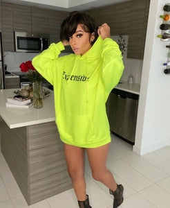 Expensive Sweatshirt (Hooded / Top)
