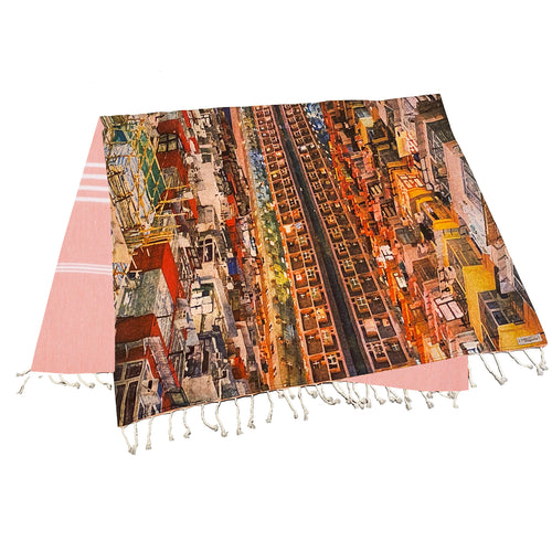 QUARRY BAY TOWEL