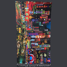 Load image into Gallery viewer, Neon Fantasy in Causeway Bay (1975)