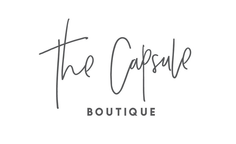 Gift Card - The Capsule