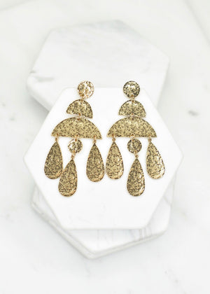 Jen Earrings